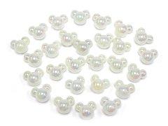 クラッシュアイス マウス ホワイトパール 506−590 【単価¥900】1入