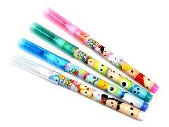 ディズニーかわいい消せるペン TMツムツム 【単価¥63】12入