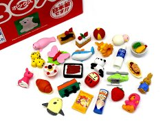 ケシゴムBOX300 【単価¥28】300入