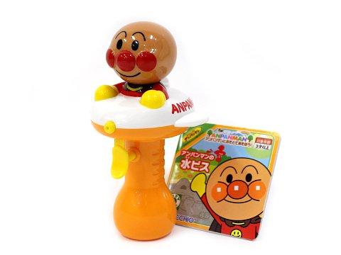 アンパンマンの水ピス  【単価¥420】1入