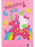 綿菓子袋(ロップ) ロディキティ 【単価¥30】100入