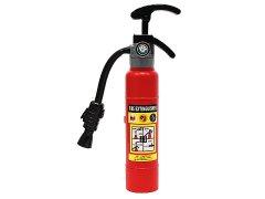 【お買い得】エアー圧縮式水ピス 消火器 【単価¥250】12入