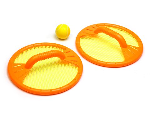 【お買い得】シールドラケットテニス 【単価¥350】3入