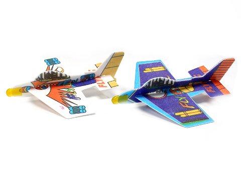 【お買い得】マジックグライダー 【単価¥25】25入