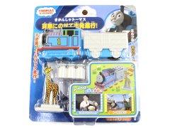 機関車トーマス 貨車にのせて出発進行!【単価¥506】1入