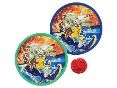 ポケモンサン&ムーン ピタンコキャッチボール 【単価¥280】1入