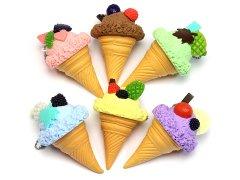 【お買い得】ベリーベリーハッピーアイスクリームBC 【単価¥120】6入