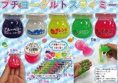 プチヨーグルト スライミー 【単価¥43】36入