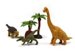 ブリスターパック恐竜2 【単価¥197】10入