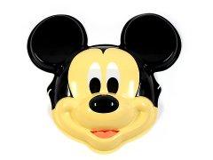 お面 ディズニーミッキーマウス(18Ver) 【単価¥300】12入