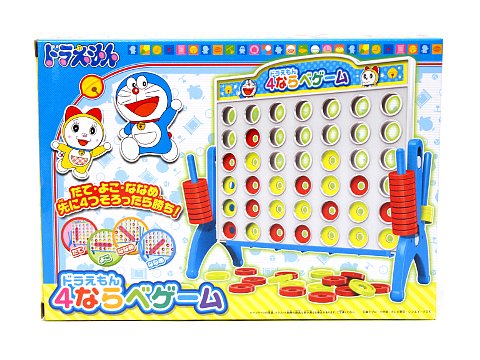 ドラえもん4ならべゲーム 【単価¥408】1入