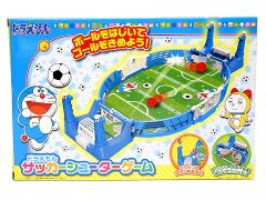 ドラえもんサッカーシューターゲーム 【単価¥720】1入