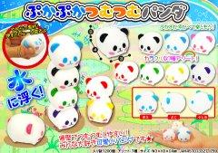 ぷかぷかつむつむパンダ 2485 【単価¥31】50入