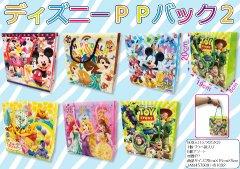ディズニーPPバッグ2  【単価¥34】12入
