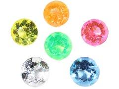 アクリル ダイヤモンドMIX 【単価¥1000】1入