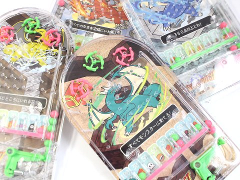 ピンボールクエスト 【単価¥60】48入