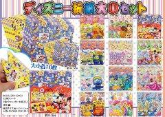 ディズニー折紙大小セット 【単価¥29】25入