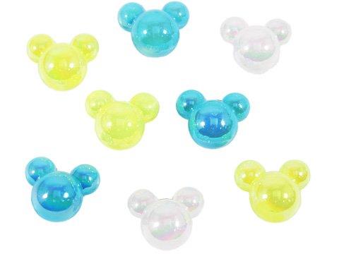 【お買い得】ジュエルアイス パールネオンマウス マルチブルー KIS62685【単価¥1400】1入