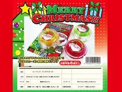 スノーキッズ クリスマスヨーヨー 【単価¥30】24入