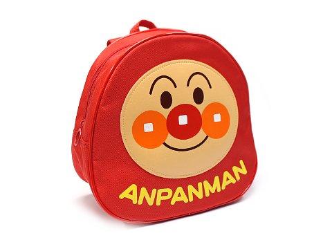 アンパンマンミニリュック 赤 【単価¥1380】1入