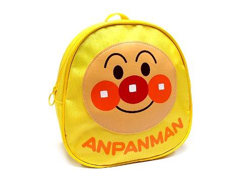 アンパンマンミニリュック 黄 【単価¥1380】1入