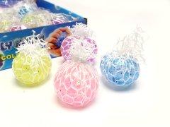 にぎるとキラメキ つぶつぶボール 【単価¥33】24入
