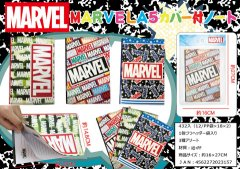 MARVELA5カバー付ノート 【単価¥58】12入