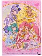 綿菓子袋(ロップ) スター☆トゥインクルプリキュア 【単価¥30】100入
