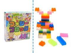 ファジーブロック 【単価¥61】12入