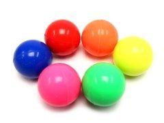 スーパーボール カラー32ミリ 【単価¥13】100入