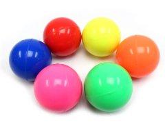 スーパーボール カラー45ミリ 【単価¥39】25入