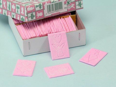 カタヌキハダカ(硬め) 【単価¥4.8】500入