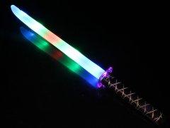 【お買い得】NEW光る日本刀 【単価¥180】12入