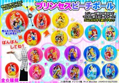 プリンセス ビーチボール 2818 【単価¥73】12入