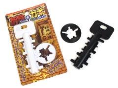 冒険のカギパズル 【単価¥73】12入