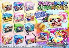 【お買い得】ディズニーキラキラCUBEポーチBC  2954 【単価¥60】12入