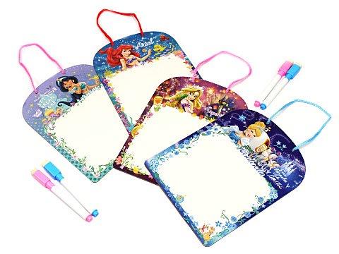 おえかきボード ディズニープリンセス 【単価¥30】25入