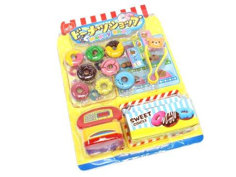 【お買い得】開店ドーナツショップ 【単価¥330】1入