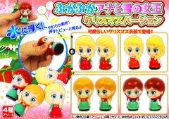 【お買い得】ぷかぷかアナと雪の女王 クリスマスバージョン3140 【単価¥28】40入