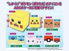 【お買い得】ポケットモンスター ポクセルBOX2 【単価¥84】10入