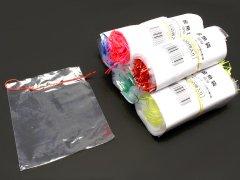【お買い得】金魚袋(SS)金魚・スーパーボールお持ち帰り用 【単価¥3.2】100入