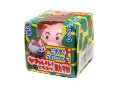箱入プルバック かわいい動物 【単価¥30】25入