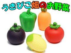 うきぴこ畑のお野菜 【単価¥20】50入