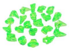 クラッシュアイス ロック グリーン 506−023 【単価¥900】1入