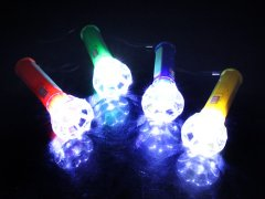 LEDパーティライト 【単価¥31】24入