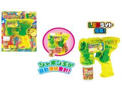 【お買い得】電動シャボン玉 フラッシュPON! 【単価¥378】6入
