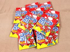 コーラグミ【単価¥17】30入