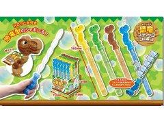 恐竜スティックシャボン 【単価¥65】24入
