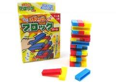 バランスブロックゲーム 【単価¥65】12入