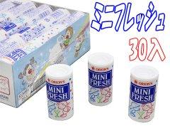 ミニフレッシュ 【単価¥22.5】30入